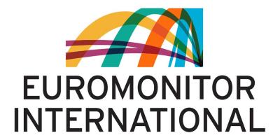 Euromonitor informa acerca del COVID-19