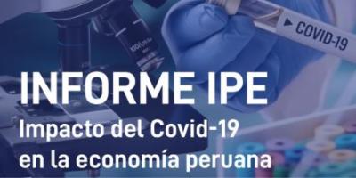 El COVID-19 y nuestra economía